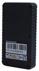 Super Imán Tracker GPS gratis de la plataforma de seguimiento (A-17)