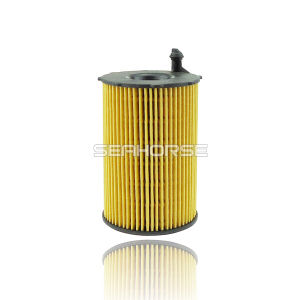 Accessoires auto 95810722220 pour Audi voiture de filtre à huile