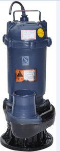 Pompa sommergibile elettrica di irrigazione di serie di prezzi bassi QDX piccola