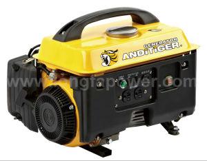 650W generador de energía de emergencia para el hogar