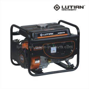 1kw arranque eléctrico gasolina generador eléctrico portátil con CE
