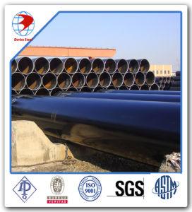 Oil Project를 위한 API LSAW Welded Steel Pipe