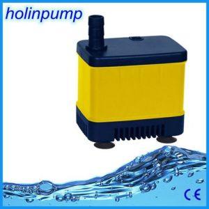 На полупогружном судне крыльчатки водяного насоса насос (hl-2000u) DC мини-водяной насос