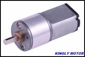 16mm de diámetro Productos Electric-Drive 6V 25rpm del motor de CC de engranajes