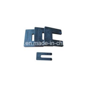 Ring van de Verbinding van het Silicone van Europa de de de Standaard Vlakke Rubber/Verpakker van het Venster/Wasmachine van de Trilling