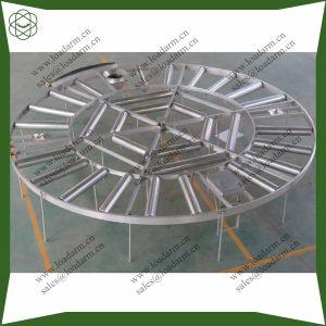 Aluminium Interne Floater (voor de tank van de benzineopslag)