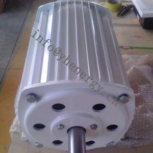 1kw 2kw 3kw 5 kw 10kw 20kw générateurs à aimant permanent pour l'éolienne ou hydro