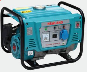 1000W 3.0HP портативные бензиновые генератор 4-тактный Air-Cooled
