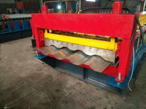 Dx des plaques de plâtre machine à profiler les goujons et les pistes de métal
