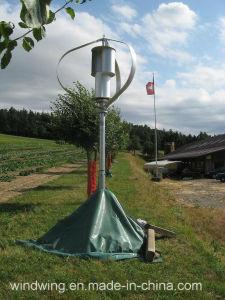generatore di vento verticale 600W per uso domestico (200W-5KW)