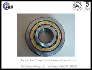 Redial Load Nj407 M1 Cylindrical Roller Bearing