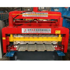 tôle automatique machine de formage