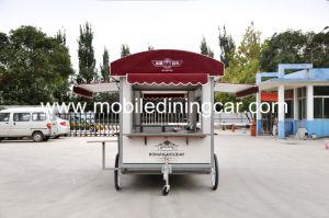 Jiejing продовольственная корзина с маркировкой CE и ISO для продажи
