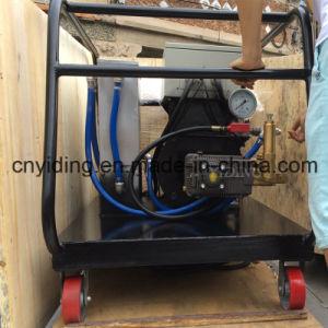 500bar 22L/min (lave-glace électrique de pression HPW-DK50.22c)