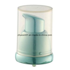 Лосьон-водоочиститель насос, масляный насос, сливки насоса, пластиковый обращения насоса