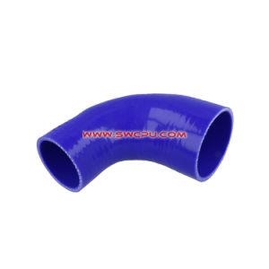 注入は適用範囲が広いシリコーンゴムのくねりのホース/EPDMのゴム製共同肘を形成した