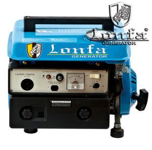 評価される650W YAMAHAのタイプ小さいガソリン発電機