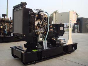 200kVA/160kw Perkins 침묵하거나 열려있는 유형 디젤 엔진 발전기 60Hz 1800rpm