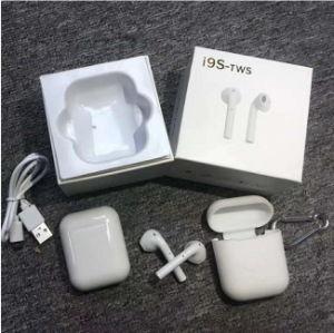Microfono stereo I9s di Bluetooth del trasduttore auricolare della cuffia mini