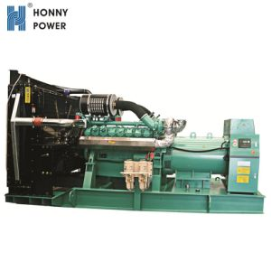 Bester Preis-elektrischer Motorgenerator 900 KVA