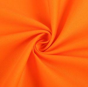 Usine de tissu à armure sergé de coton de gros de vêtements de travail tissu uniforme
