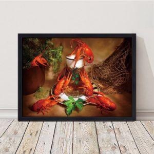 Venda Personalizada em Cores quentes Publicidade Impressão Lenticular cartaz filmes em 3D
