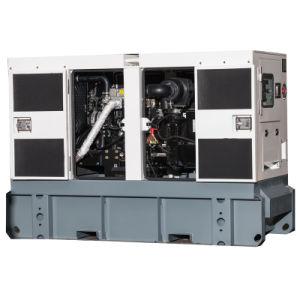 고명한 엔진 침묵하는 디젤 엔진 발전기 10kw
