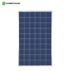 Poli Painel PV 330watt Painel Solar para Sistema de Energia Solar