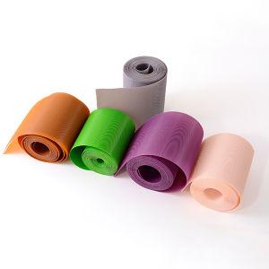 Ganchos de plástico de nylon 70mm pano para bebés