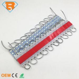 DC12V de LEIDENE Plastic Shell Module van SMD5054 voor de Doos van de Verlichting