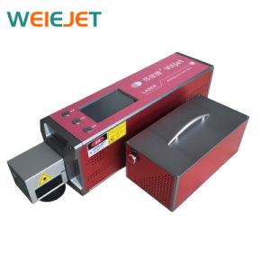 30W CO2 터치 스크린 레이저 마킹/코딩/인그레이빙 장비