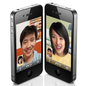 Originele Mobile Phone Cell Phone Smartphone Unlocked 4 4s 8GB 16GB 32GB 64GB