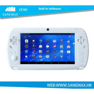 7  GP33003 8GB Android double caméra console de jeu joueur MP5