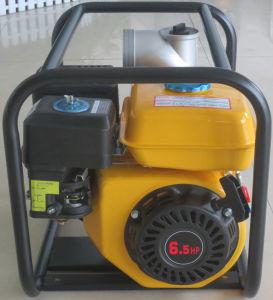 ガソリン式のWater Pump 6.5HP WP30A