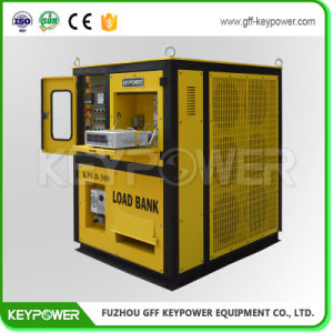 Bank der Eingabe-300kw, Generator-Prüfungs-Maschine, 110-480V, Eingabe-Bank-Widerstände