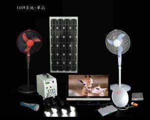 100 ватт энергии солнца Home (WYL-XT801-100W-A)