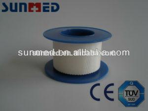 外科絹テープ
