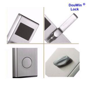 손잡이를 가진 전자 호텔 Deadbolt 자물쇠 안전한 자물쇠