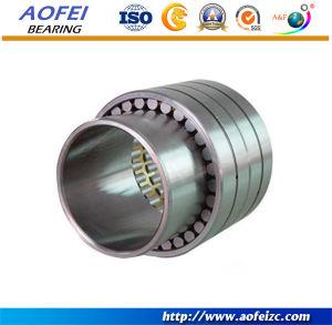 Prix bon marché quatre rangs/roulement à rouleaux cylindriques isolés du roulement du roulement/usine de laminage