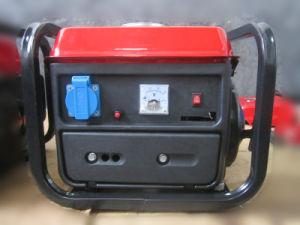 HH950-R01 Squair 프레임 (400W, 450W, 500W)를 가진 작은 가솔린 발전기