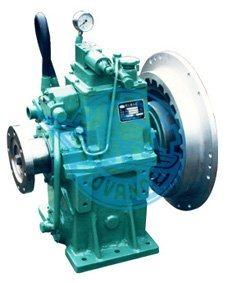 HCl -Series embreagem hidráulica da Marinha