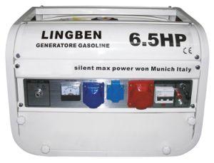 セリウム(2kw-2.8kw)とのイタリアDesign Three Phase Silent Gasoline Generator