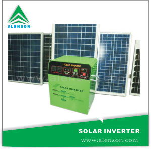 Leise Sonnenenergie