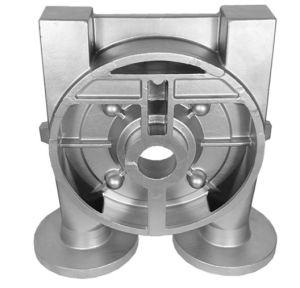 Coperchio della pompa dell'acciaio inossidabile