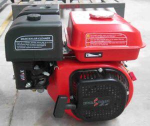 De Motor van de benzine (H168FB)