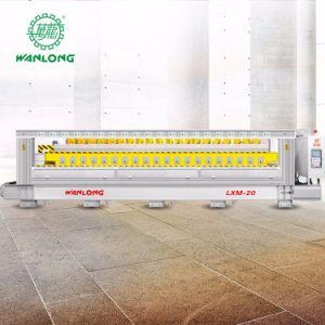 Hauptsteinoberflächenpoliermaschine Lxm-20