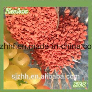 Korrelige het Chloride van het Kalium van de Meststof van de potas (Kcl 60%)