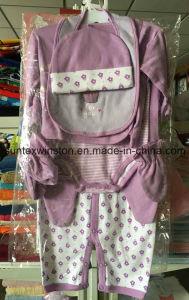 Bebê recém-nascido Dom Set 8 PCS roupas Conjunto de oferta de vestuário para bebé definido