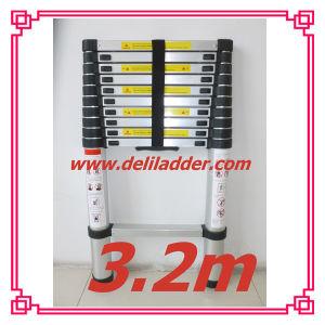 3.2m Telescopic Ladder /Combination Aluminum Ladder