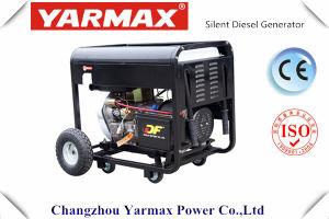 Yarmax 2500 Diesel 3000W Stille Diesel van de Generator 2.5kw 3kw Generator